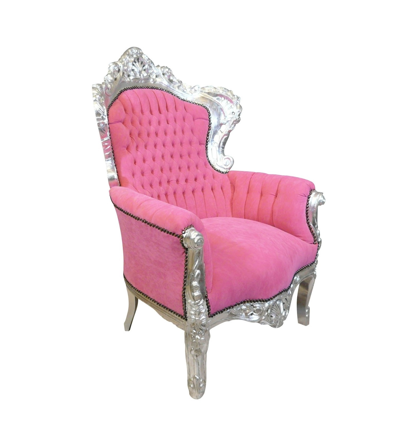 sessel barock rosa stuhl tisch m bel. Black Bedroom Furniture Sets. Home Design Ideas