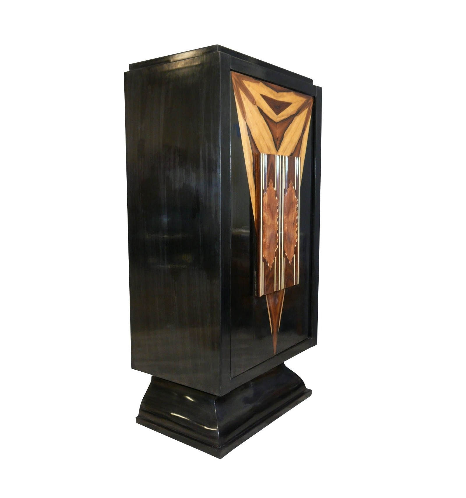 Bar Art Deco Black Art Furniture And Decoration