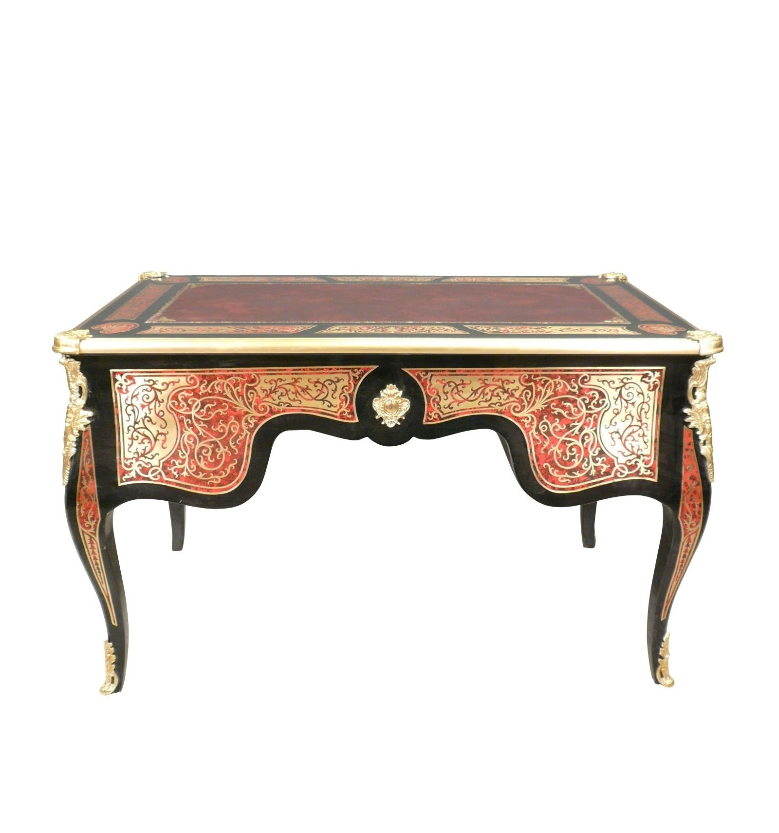 office louis xv marquetry boulle furniture louis xv. Black Bedroom Furniture Sets. Home Design Ideas