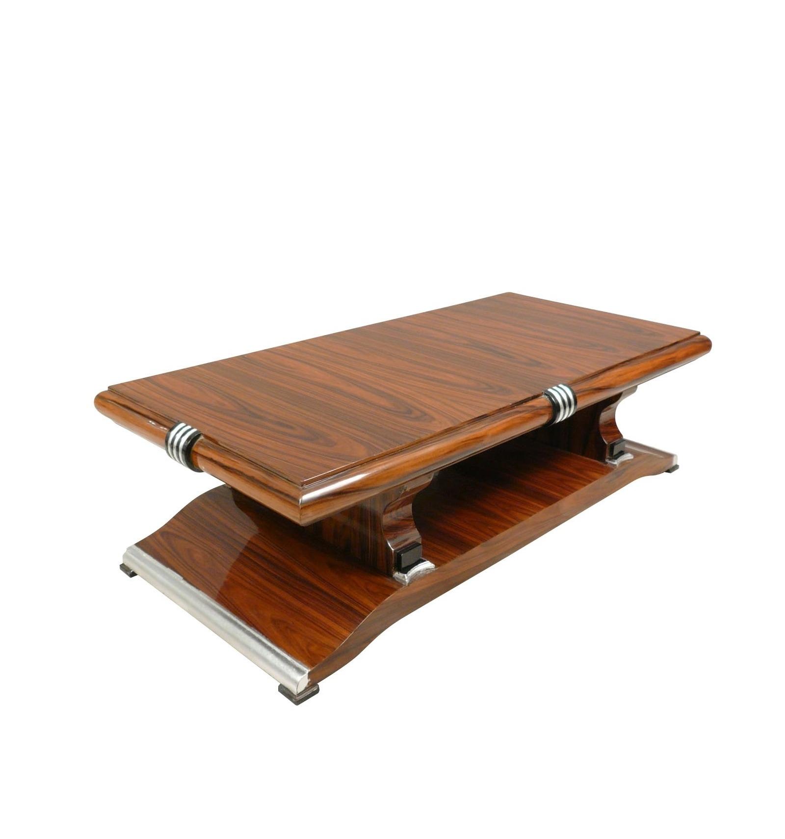 Tavolo art d co mobili - Art deco mobili ...