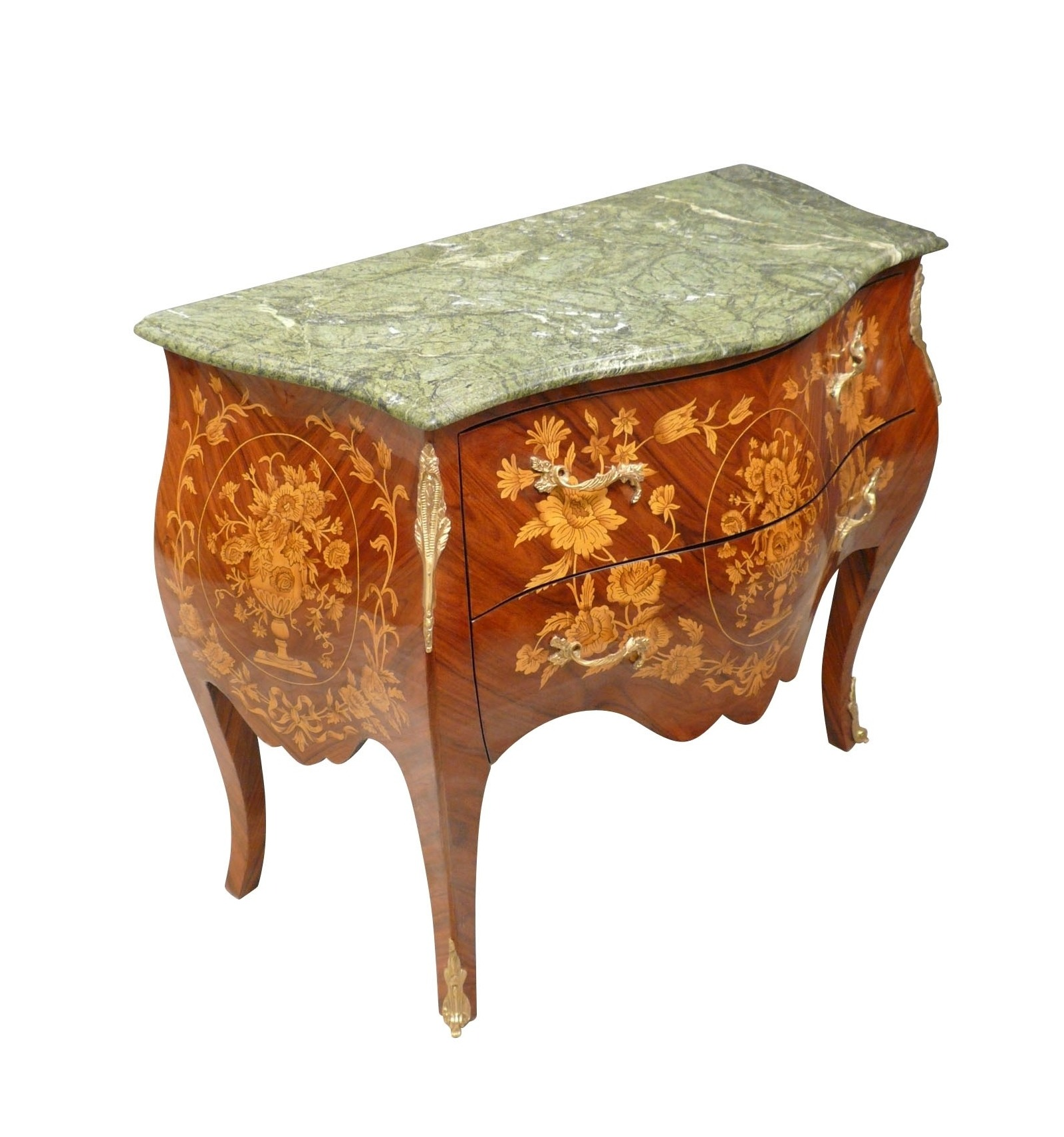 louis xv commode ls bronze statues