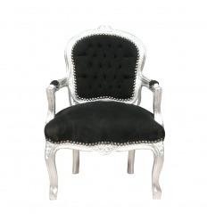 Louis XV armchair baroque child