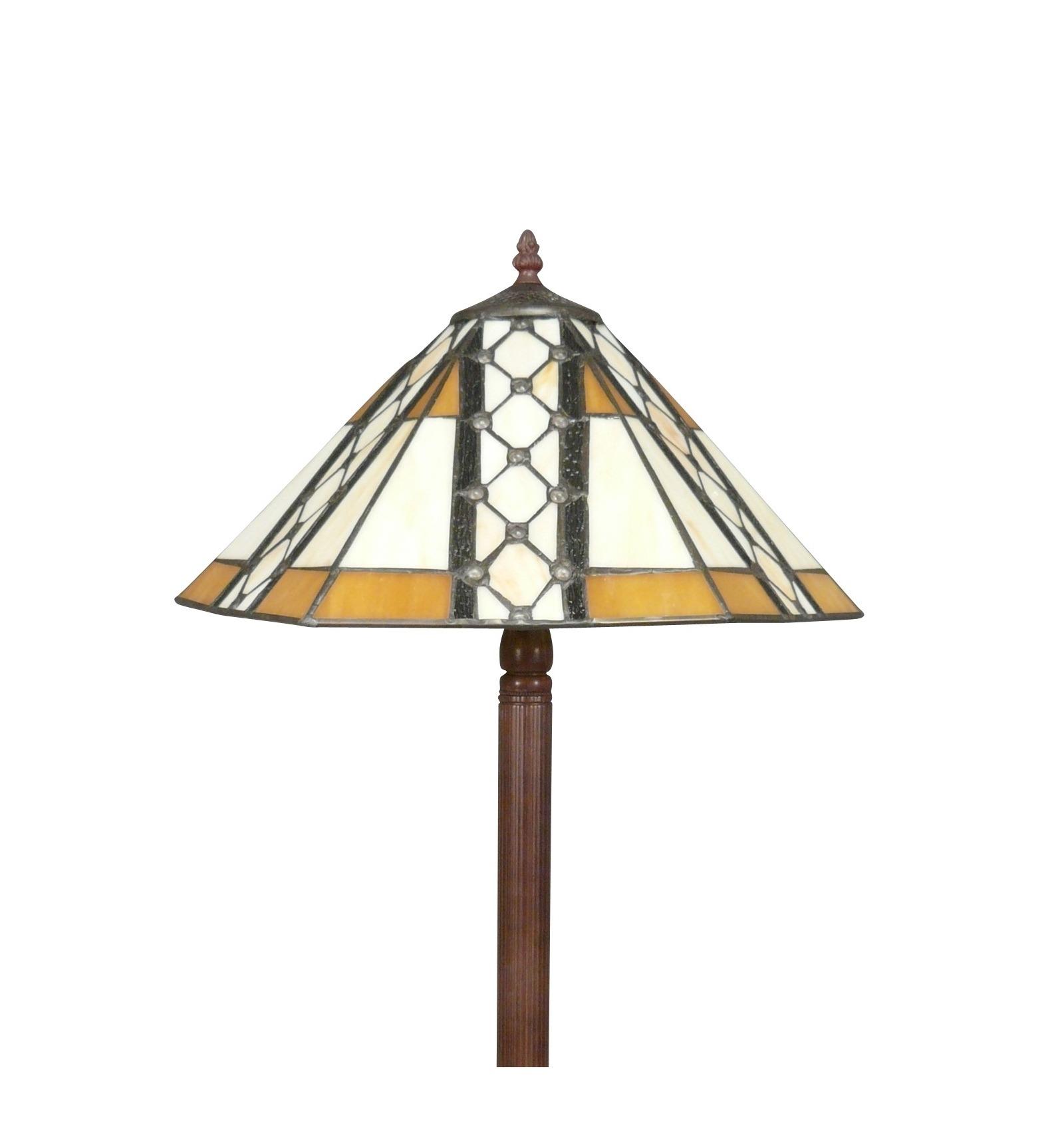 floor lamp tiffany navajo lamps and wall sconces art deco. Black Bedroom Furniture Sets. Home Design Ideas