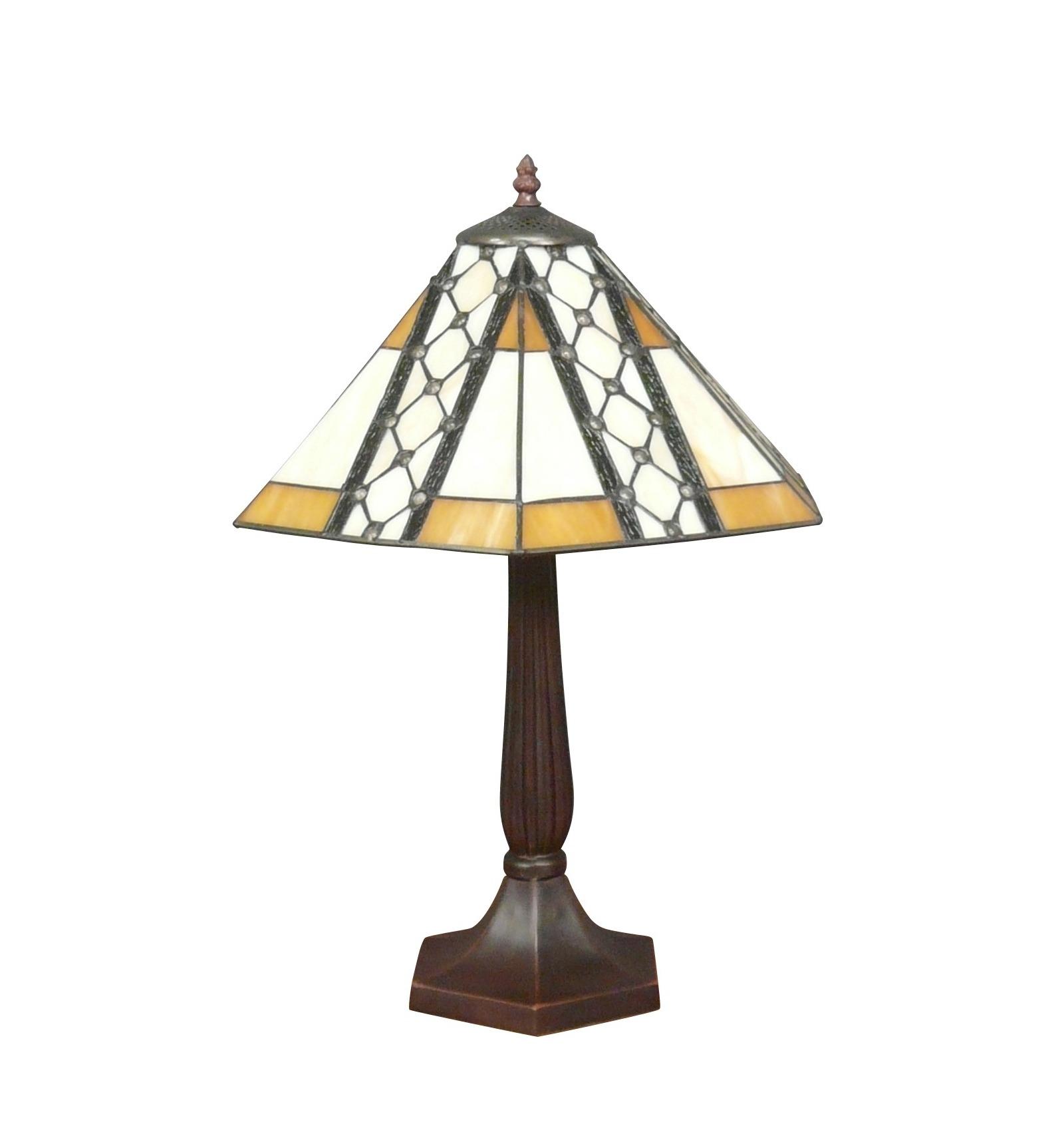lamp tiffany navajo light fixtures art deco. Black Bedroom Furniture Sets. Home Design Ideas