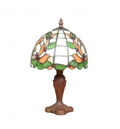 Lampan stil Tiffany