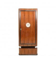 Art Deco Sideboard aus Palisander