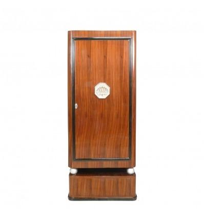 Rosewood art deco sideboard