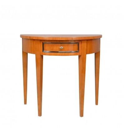 Consola Louis XVI - Mesas, mesas de pedestal y muebles de estilo -