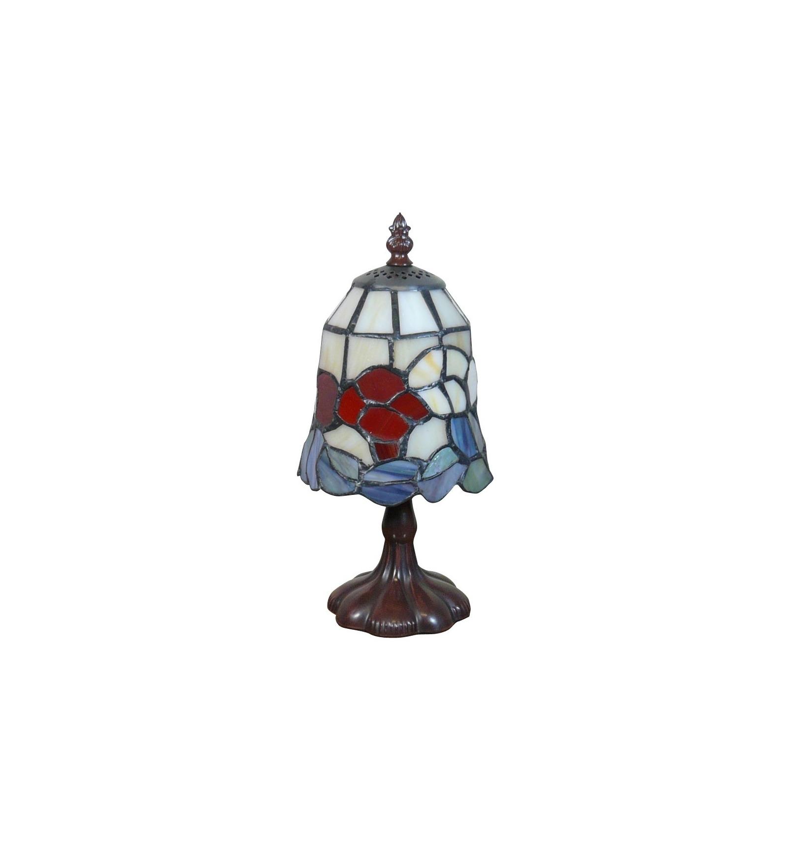 Lampe de style tiffany pas cher lustres - Lampe jielde pas cher ...