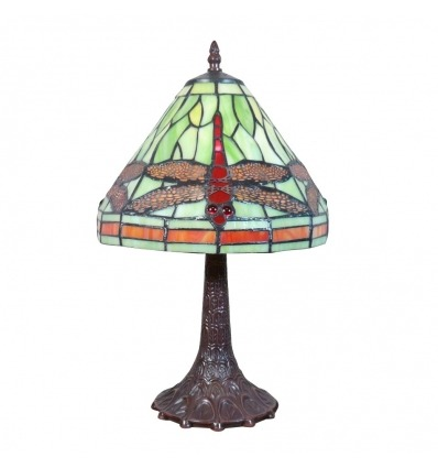 Lampe Tiffany Libellule
