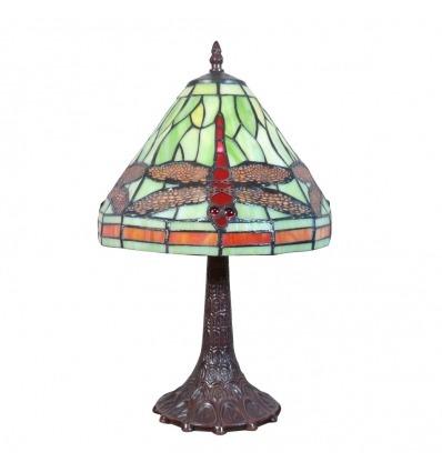 Libellula Tiffany lampada