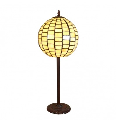 Lampe Tiffany art déco Manhattan