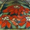 Lampada Tiffany Daffodil - apparecchi di illuminazione di lusso -