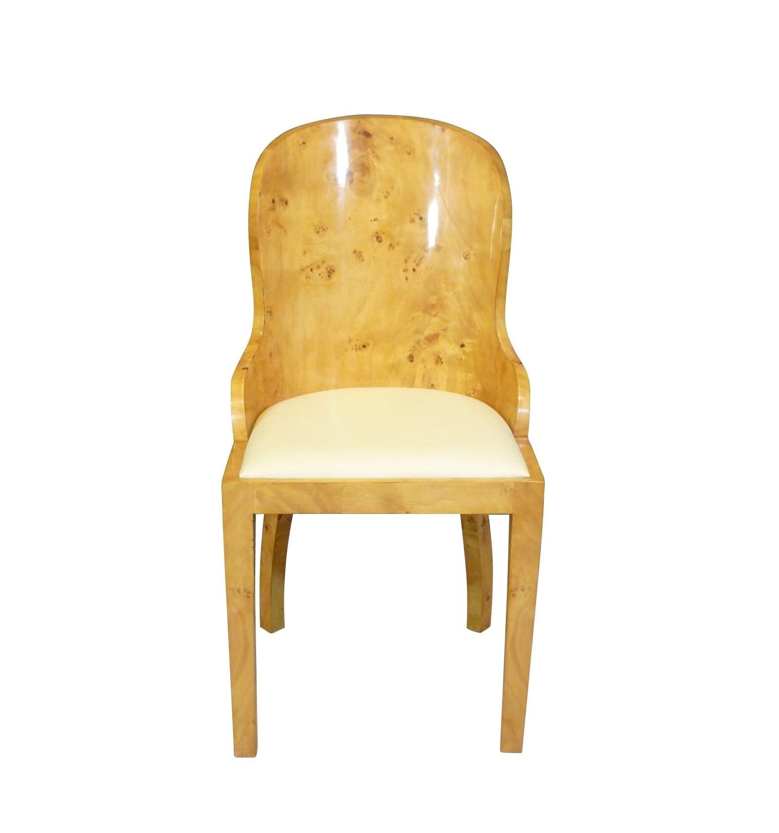 Chaise Art D Co Fauteuils Et Meubles De Style