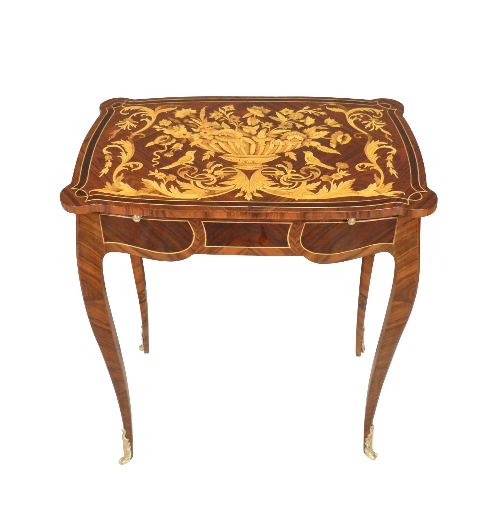 office louis xv ladies the louis xv furniture. Black Bedroom Furniture Sets. Home Design Ideas