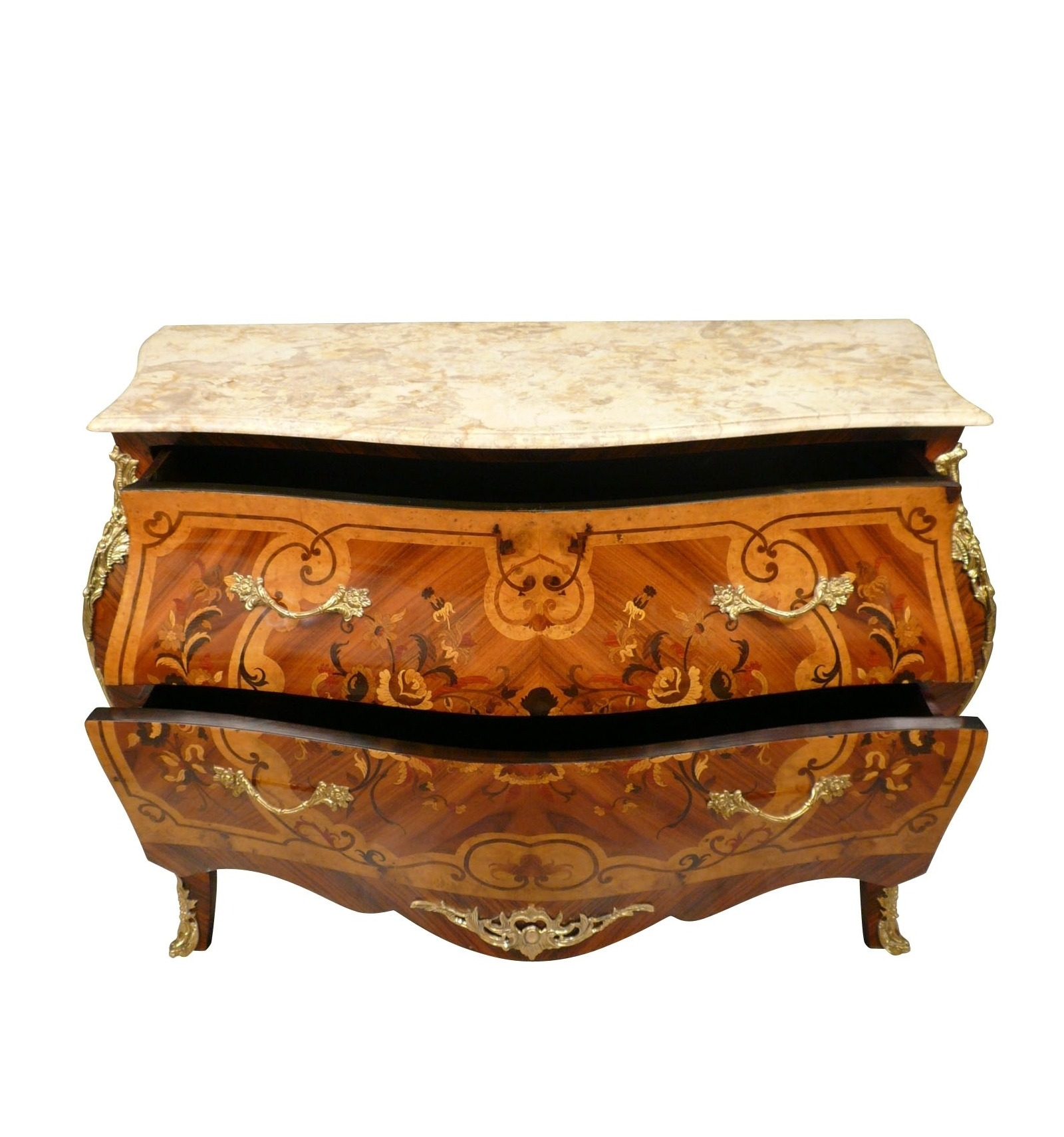 Dresser Louis Xv Style Furniture