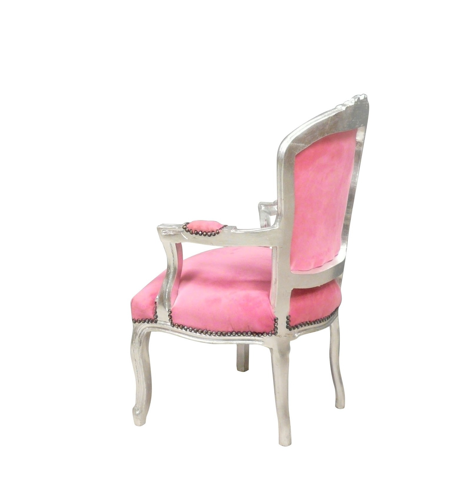 Fauteuil style baroque pas cher maison design for Cabriolet fauteuil pas cher
