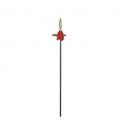 Lance för soldater officer eller infantryman Xian 100 cm -
