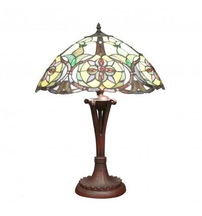 New Orleans Tiffany Lampe - Tiffany lampen original