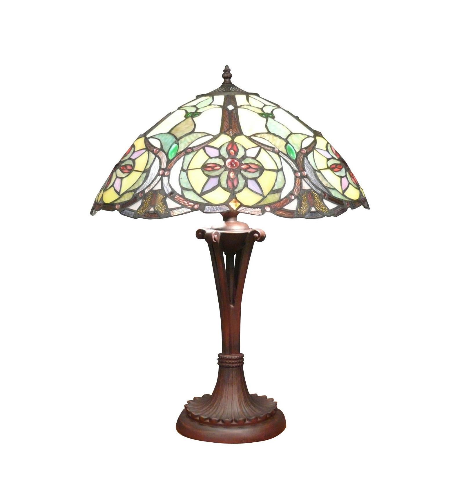 лампы тиффани нью орлеан торшеры люстры и прикладной серии