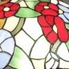 Uccello di lampada Tiffany - negozio di lampade