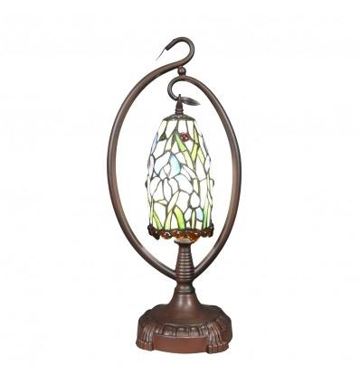 Tiffany Tischlampe im antik Stil - Tiffany lampen