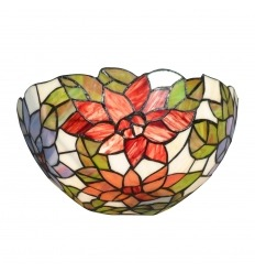 Tiffany wall lamp Springville