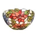 Applique Tiffany Springville - Lampade Tiffany