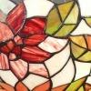 Lustre Tiffany Springville - Magasin de lampes art déco