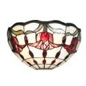 Applique Tiffany Amsterdam - Lampes Tiffany
