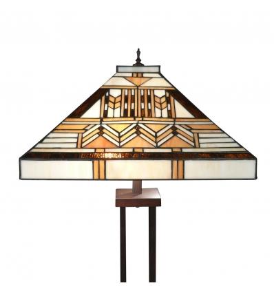 Tiffany floor lamp art deco series Boston