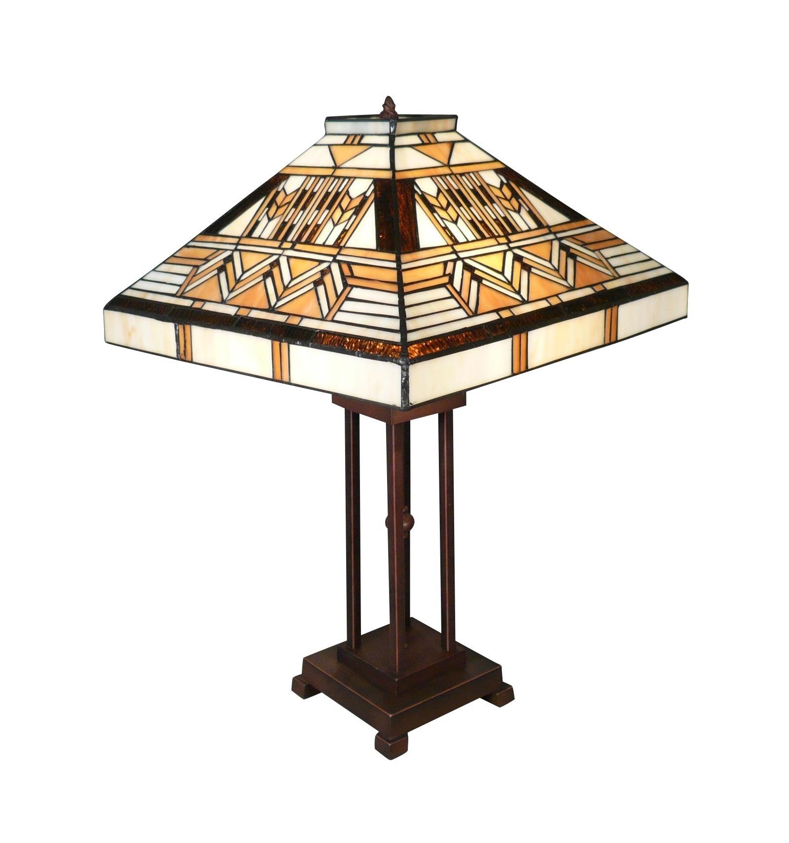 tiffany lampe art deco tiffany lampen. Black Bedroom Furniture Sets. Home Design Ideas
