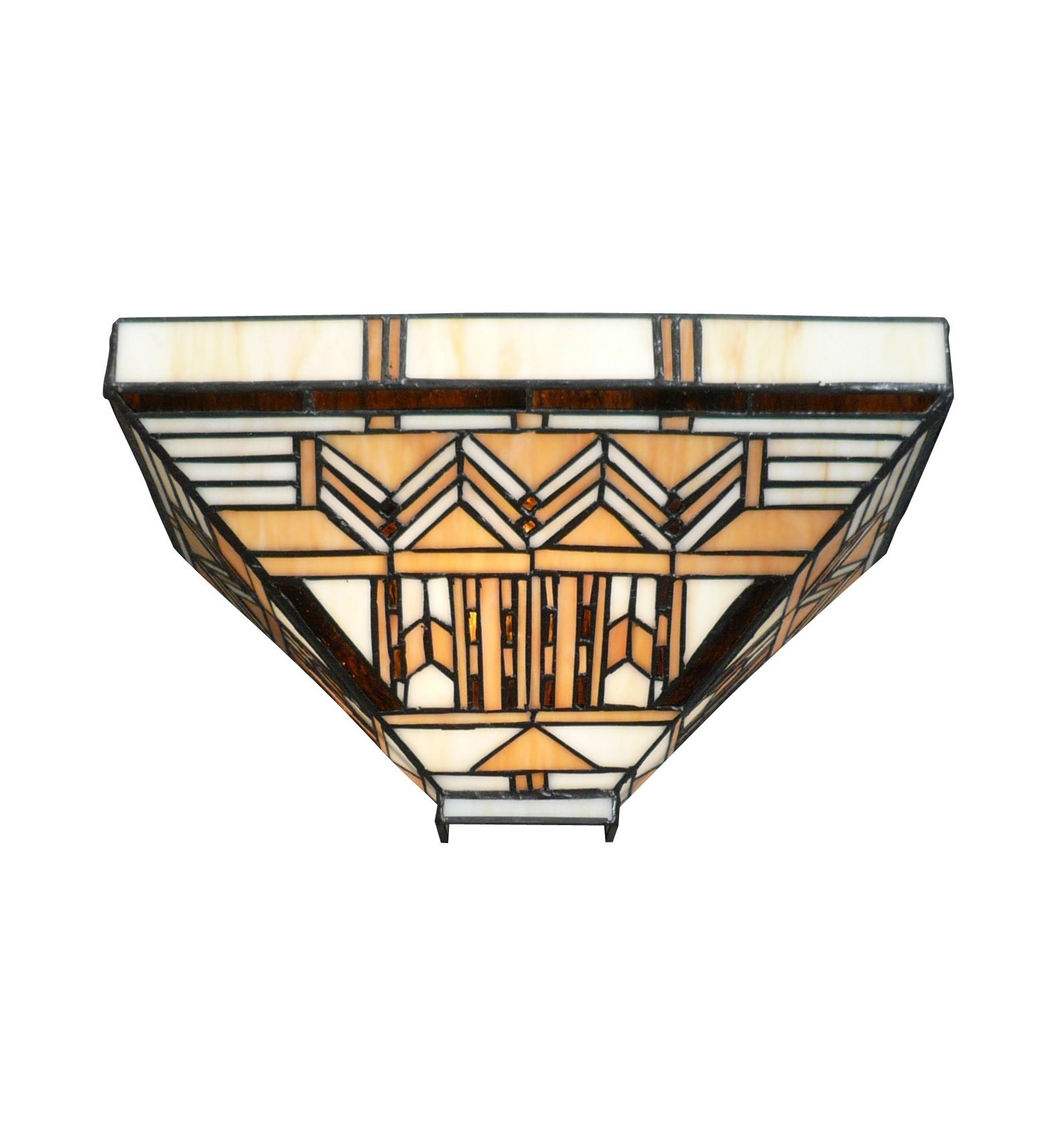 tiffany art deco wandlampe boston tiffany lampe. Black Bedroom Furniture Sets. Home Design Ideas