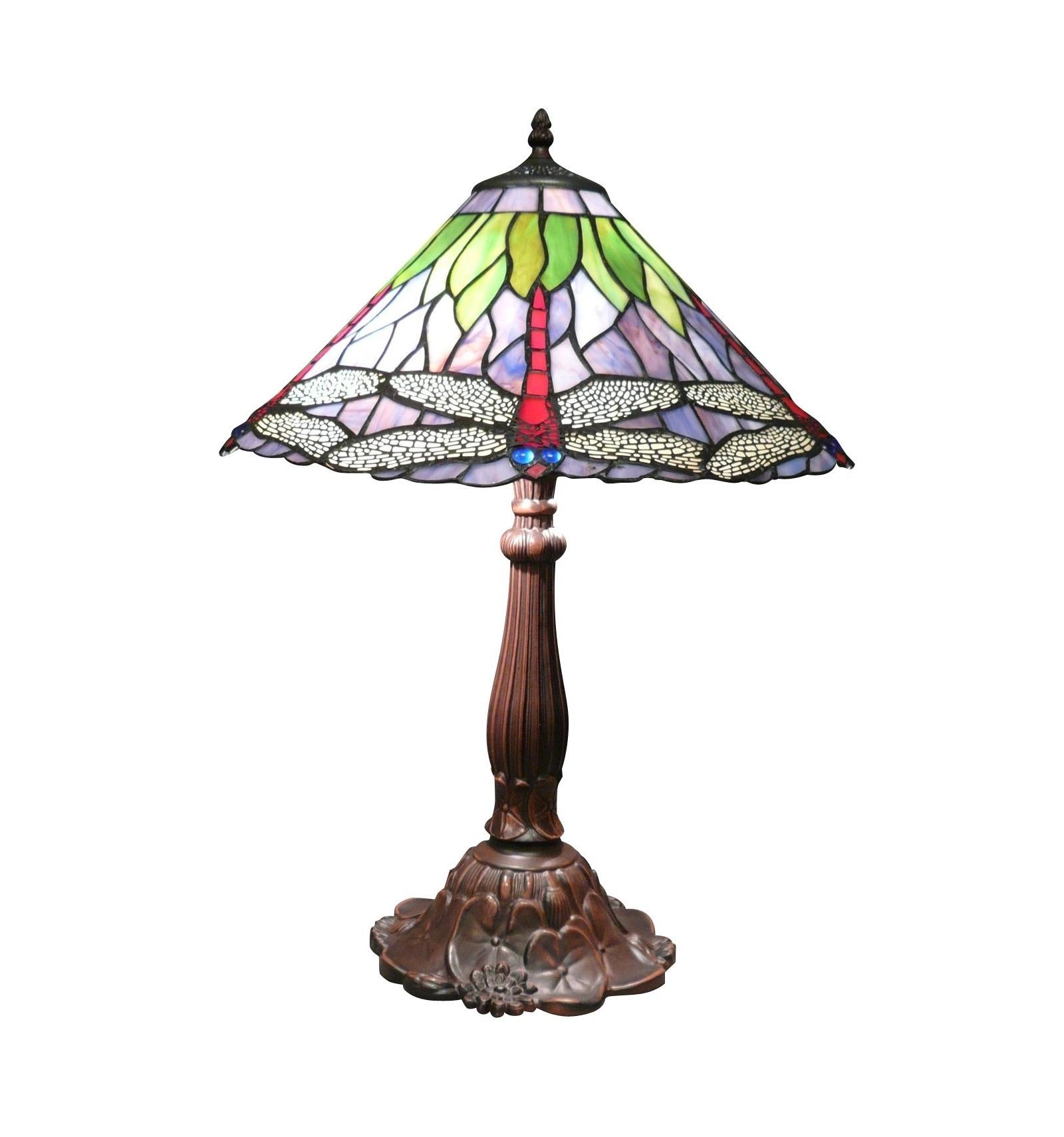 tiffany lamp dragonfly lamps floor chandelier. Black Bedroom Furniture Sets. Home Design Ideas