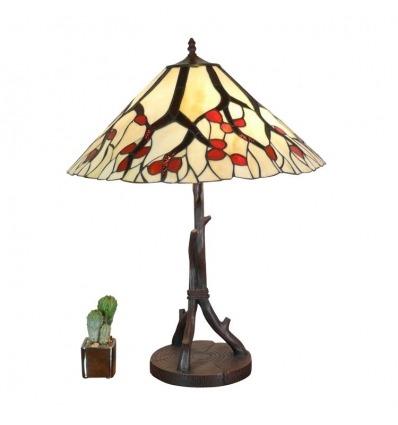 Tiffany lámpa Kika - Tiffany lámpák olcsón