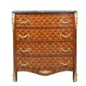 Louis XVI Kommode und Stilmöbel