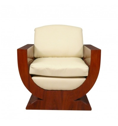 Art Deco armchair -
