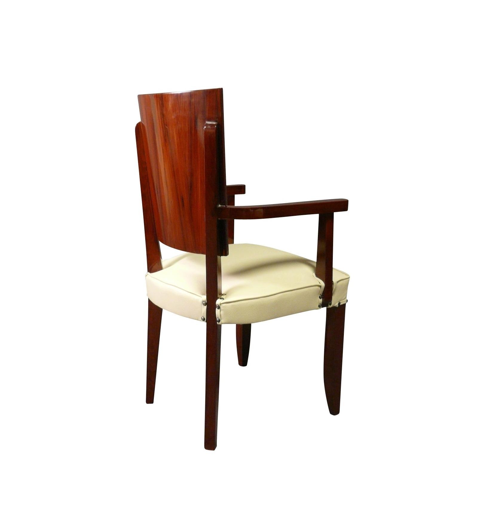 Poltrona art deco basata su un modello del 1920 art deco mobili - Mobili anni venti ...