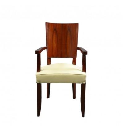 Lænestol i art deco-stil 1920 - art deco Møbler -