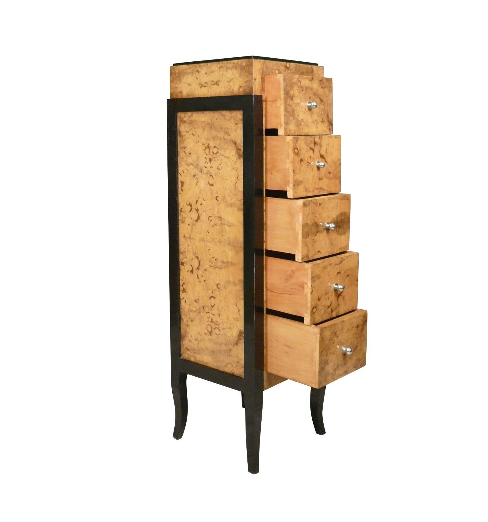 Com art deco stoccaggio mobili - Mobili art deco ...