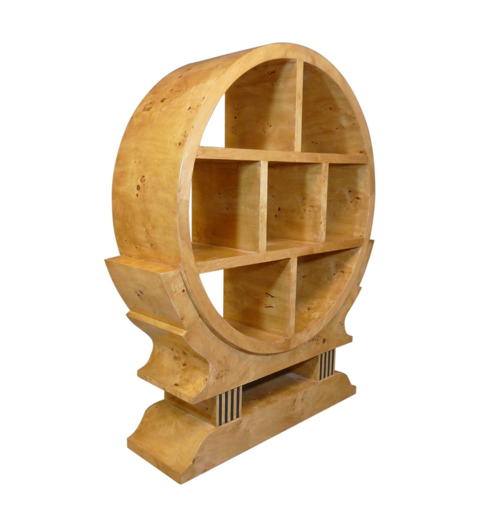 Scaffale art deco mobili - Art deco mobili ...