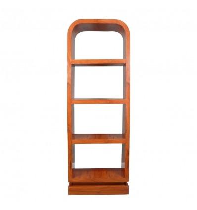 etag re art d co en palissandre mobilier de style. Black Bedroom Furniture Sets. Home Design Ideas