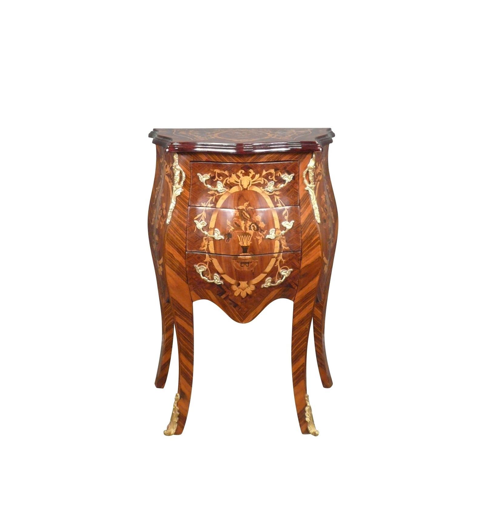 Comò luigi XV - l\'Acquisto di un pezzo di mobili in stile Luigi XV ...
