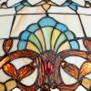 Kroonluchter Tiffany - Parijs-Serie art nouveau