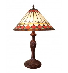 Lampe Tiffany - Serie Rom