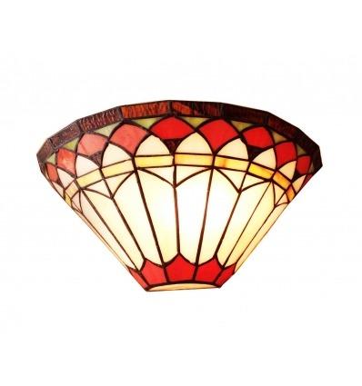 Applique Tiffany Roma - Lampade Tiffany