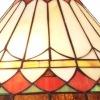 Lámpara de techo Tiffany - Serie Roma