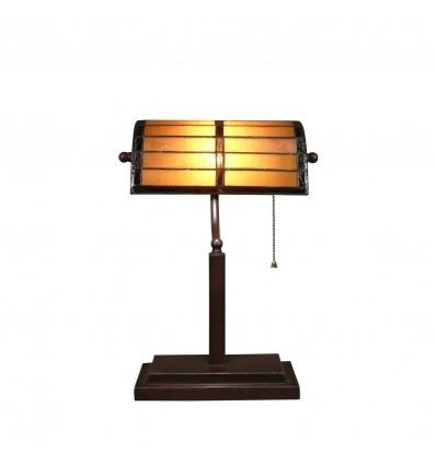 Úřad Tiffany lampy