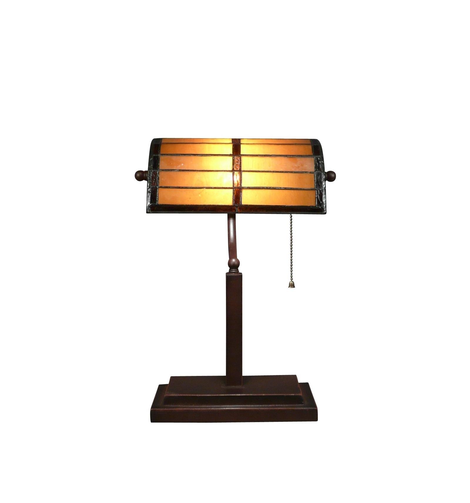lampe tiffany de bureau. Black Bedroom Furniture Sets. Home Design Ideas