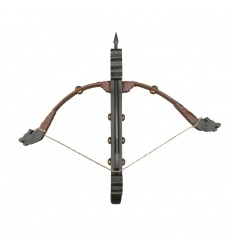 Crossbow for warrior archer statue XIan